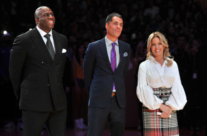 Lakers News (Photo by Allen Berezovsky/Getty Images)