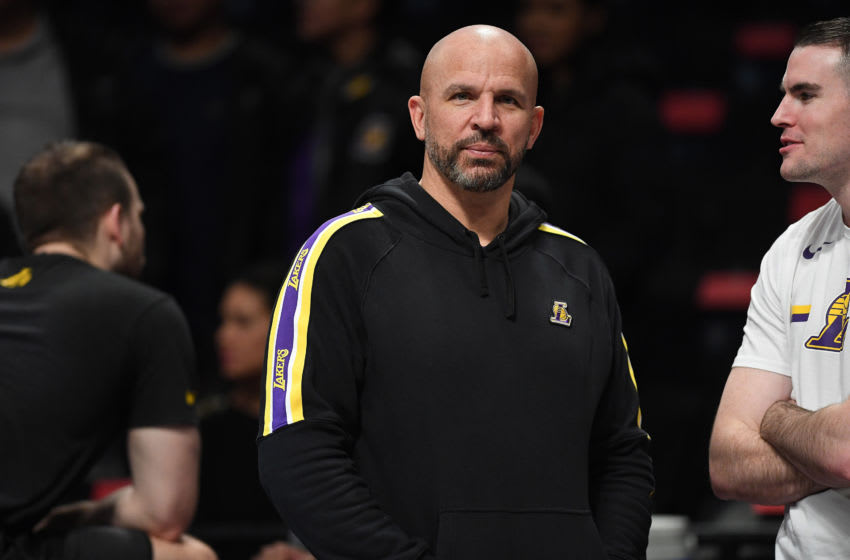 Lakers Rumors, Jason Kidd (Photo by Matteo Marchi/Getty Images)
