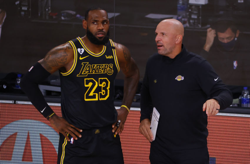 Lakers Rumors (Photo by Kevin C. Cox/Getty Images)