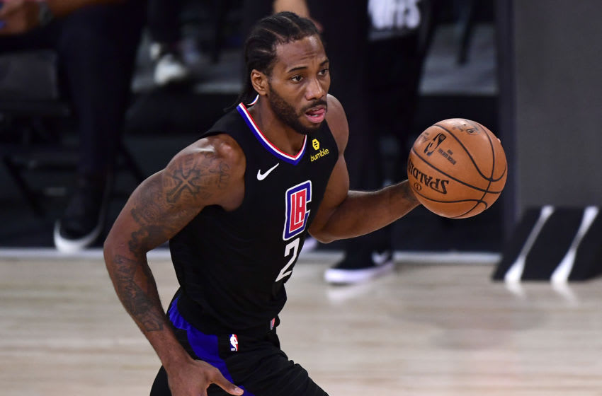 LA Clippers (Photo by Douglas P. DeFelice/Getty Images)
