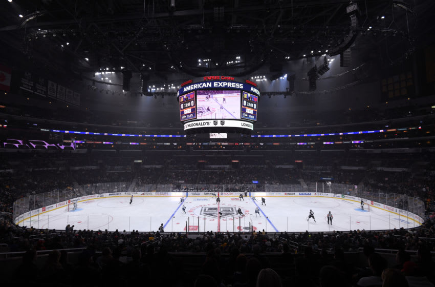 Los Angeles Kings (Photo by Harry How/Getty Images)
