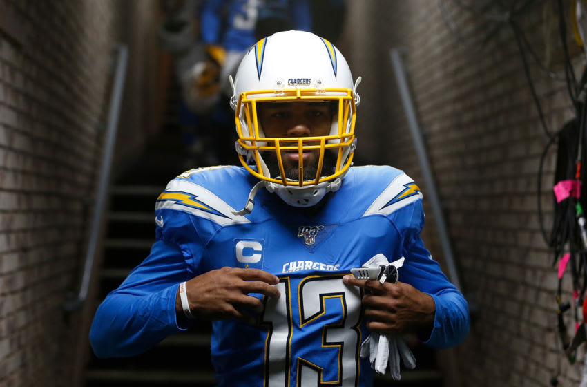 Chargers (Photo by Lachlan Cunningham/Getty Images)