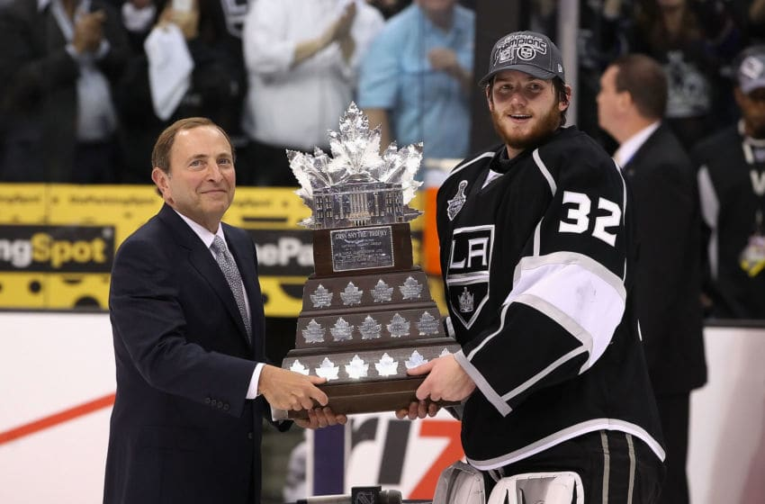 Los Angeles Kings (Photo by Christian Petersen/Getty Images)