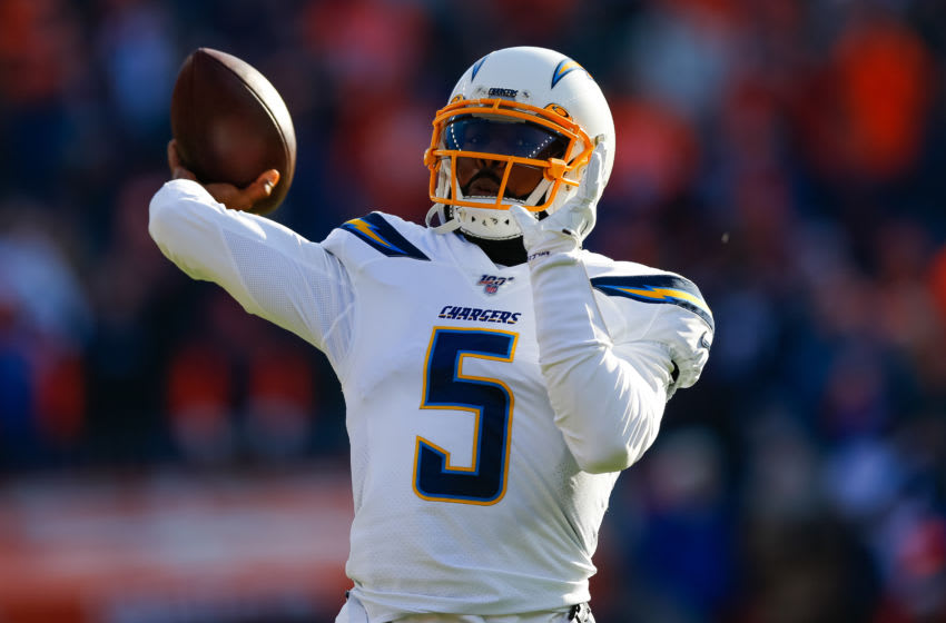 Los Angeles Chargers (Photo by Justin Edmonds/Getty Images)