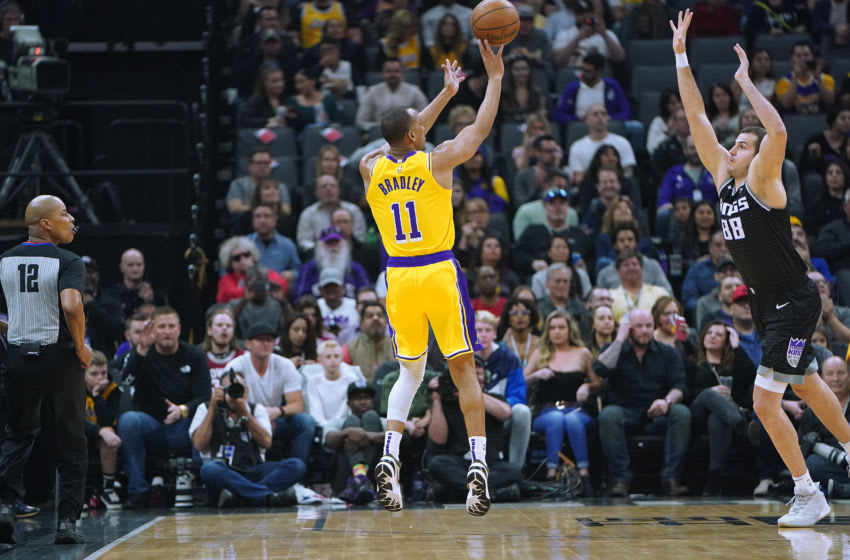 Lakers news (Photo by Thearon W. Henderson/Getty Images)