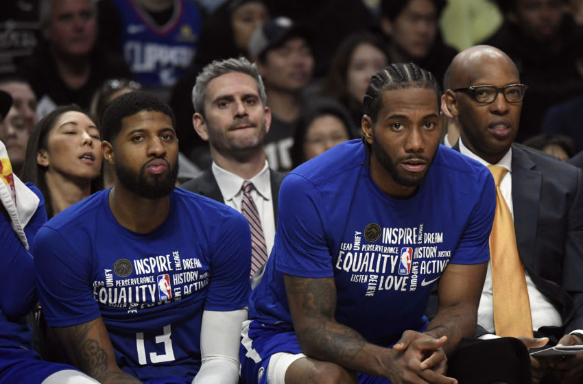 LA Clippers Djansezian/Getty Images)