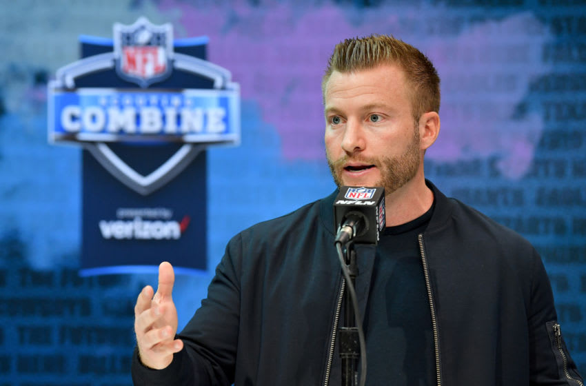 Rams Rumors (Photo by Alika Jenner/Getty Images)