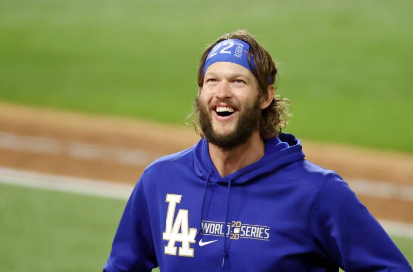 LA Dodgers Mandatory Credit: Kevin Jairaj-USA TODAY Sports