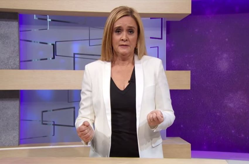 Full Frontal with Samantha Bee, courtesy of TBS