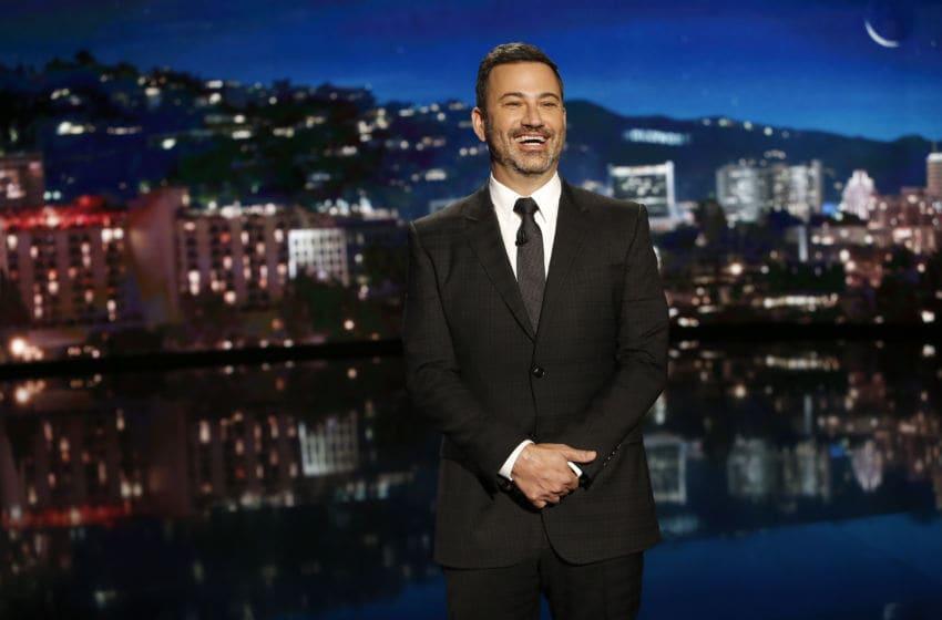 Jimmy Kimmel (ABC/Randy Holmes)
