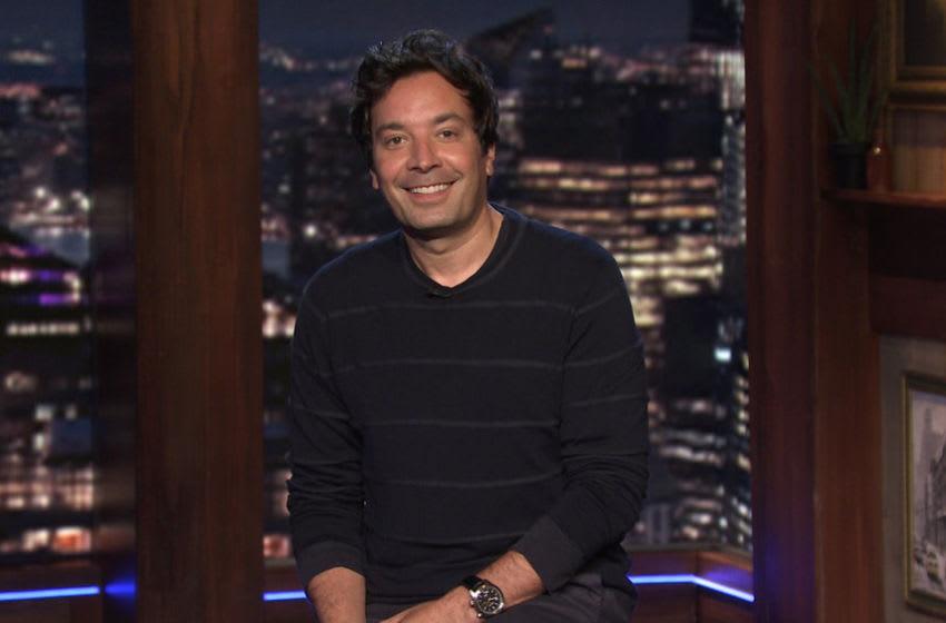 Jimmy Fallon (Photo by: NBC)