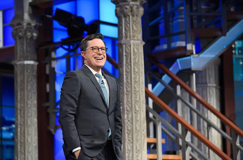 Stephen Colbert (Photo: Scott Kowalchyk/CBS)