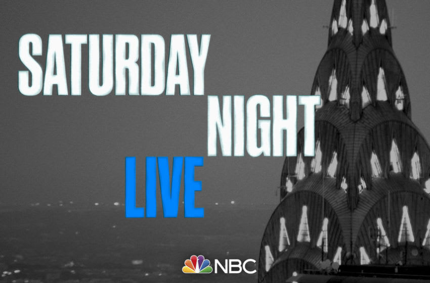 Saturday Night Live (Photo by: NBCUniversal)