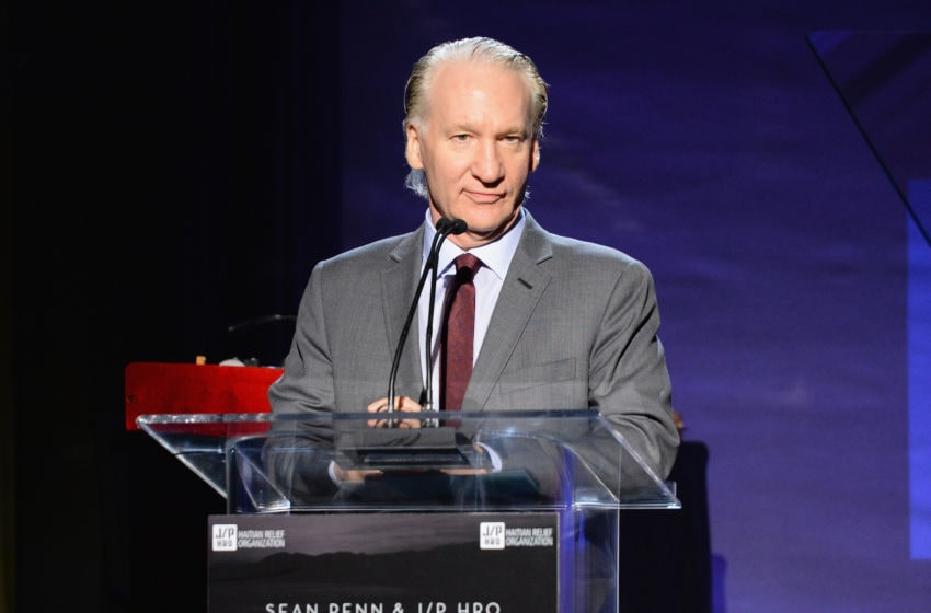 Bill Maher (Photo by Michael Kovac/Getty Images for J/P Haitian Relief Organization )