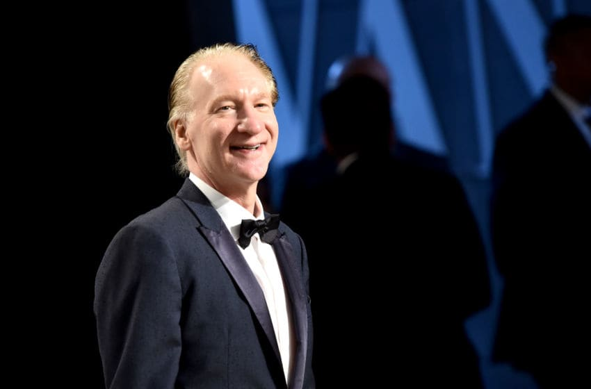 Real Time with Bill Maher (Photo by Mike Coppola/VF17/Getty Images for VF)