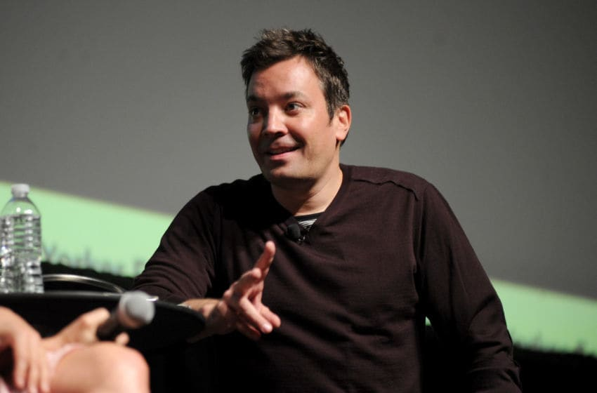 Jimmy Fallon (Photo by Brad Barket/Getty Images for The New Yorker)