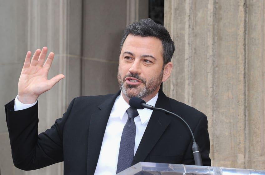 Jimmy Kimmel (Photo by Albert L. Ortega/Getty Images)