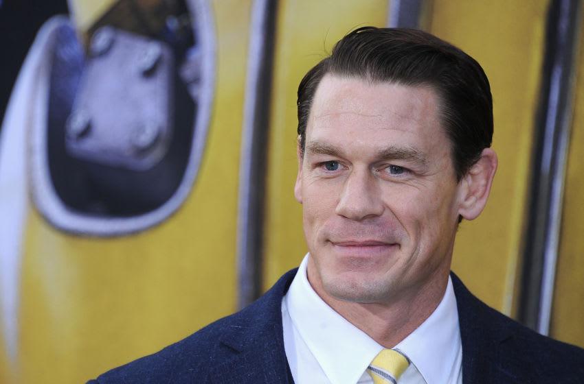John Cena (Photo by Albert L. Ortega/Getty Images)