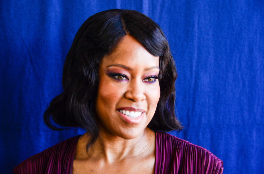 Regina King (Photo by George Pimentel/Getty Images)