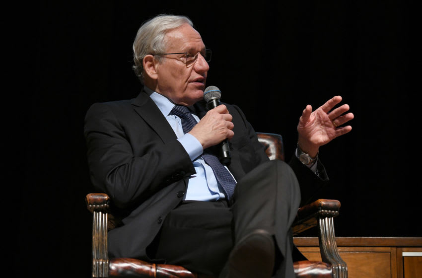 Bob Woodward (Photo by Michael Kovac/Getty Images)