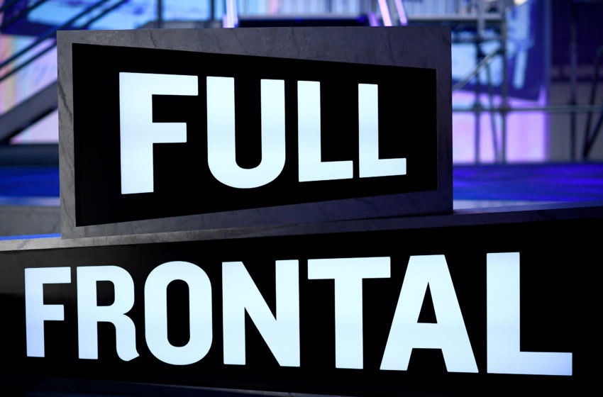 Full Frontal With Samantha Bee (Photo by Dimitrios Kambouris/Getty Images for TBS) 558302