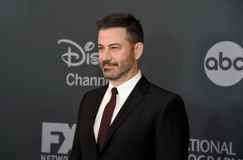 Jimmy Kimmel (Photo by Jamie McCarthy/Getty Images)
