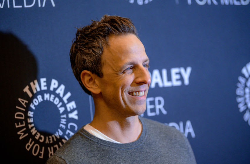 Seth Meyers (Photo by Roy Rochlin/Getty Images)