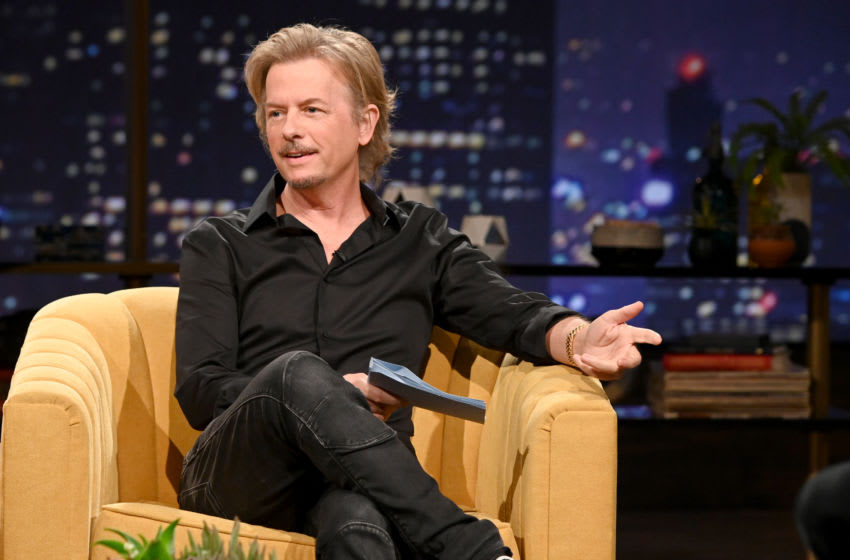 David Spade (Photo by Kevin Mazur/Getty Images for Comedy Central)