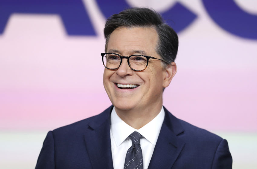 Stephen Colbert (Photo by John Lamparski/Getty Images)