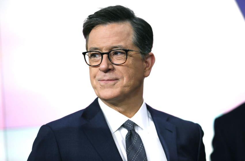 Stephen Colbert (Photo by John Lamparski/Getty Images)