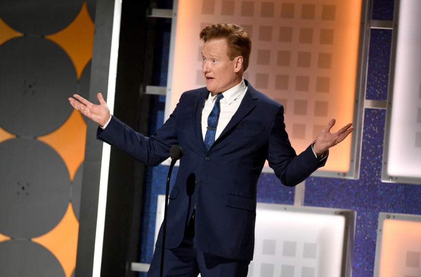 Conan O'Brien (Photo by Kevin Winter/Getty Images)
