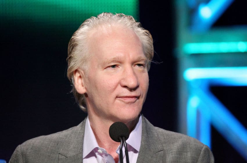 Bill Maher (Photo by Frederick M. Brown/Getty Images)