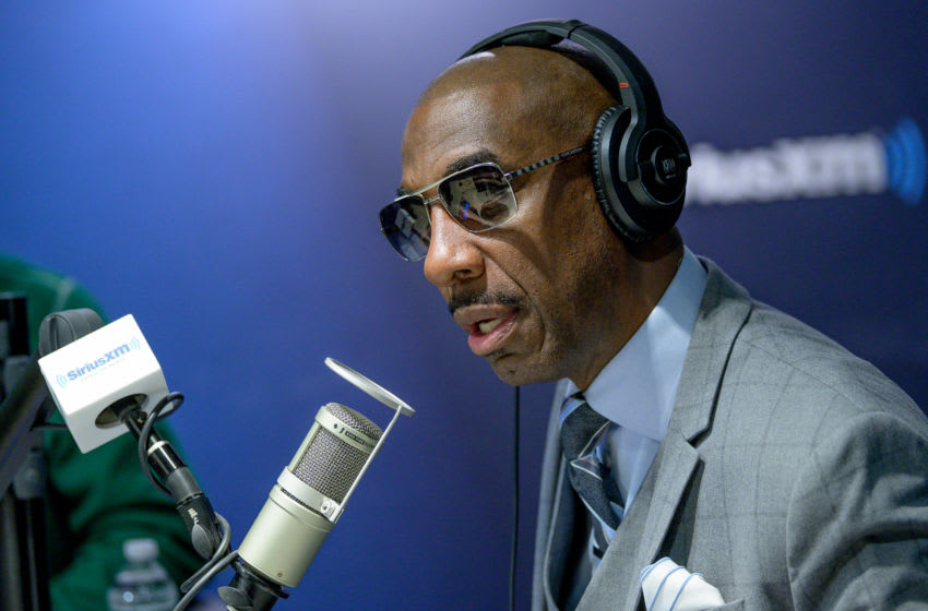 J. B. Smoove (Photo by Roy Rochlin/Getty Images)
