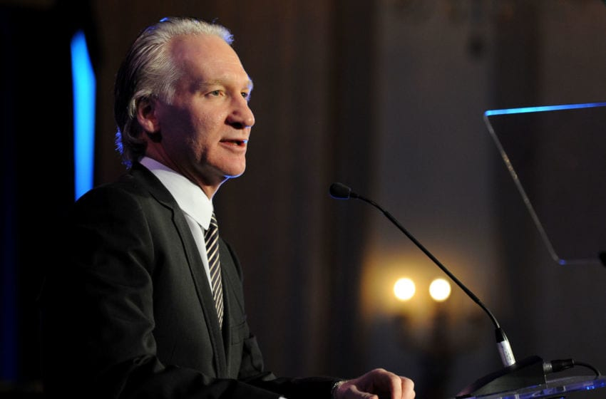 Bill Maher (Photo by Michael Buckner/Getty Images For J/P Haitian Relief Organization and Cinema For Peace)