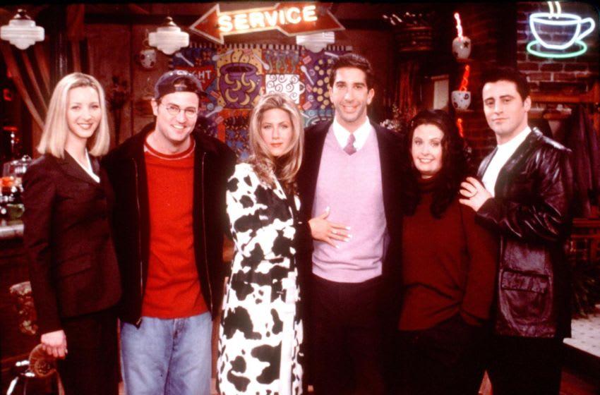 Friends Special Episode,