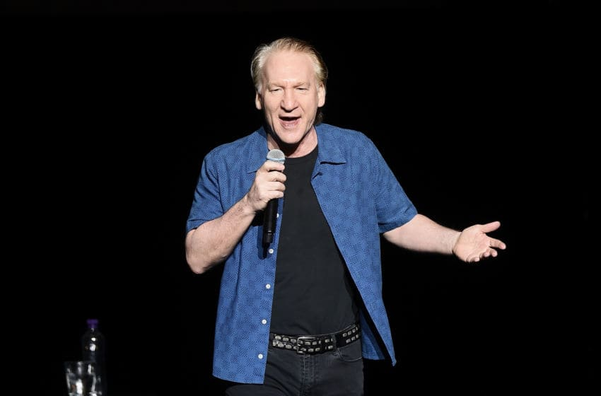 Bill Maher (Photo by Nicholas Hunt/Getty Images)