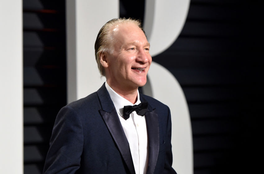 Bill Maher (Photo by John Shearer/Getty Images)