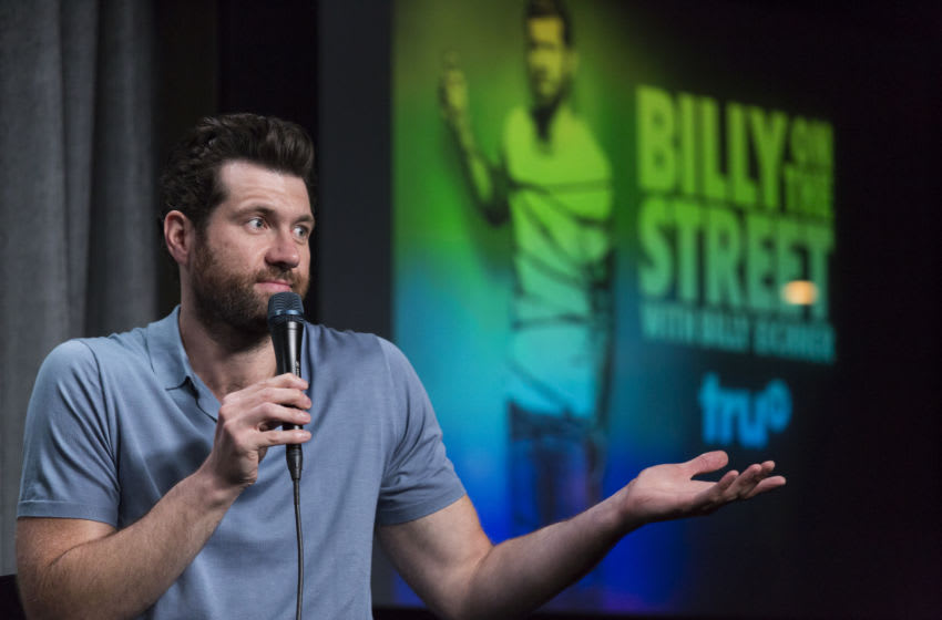 Billy Eichner (Photo by Vincent Sandoval/Getty Images)
