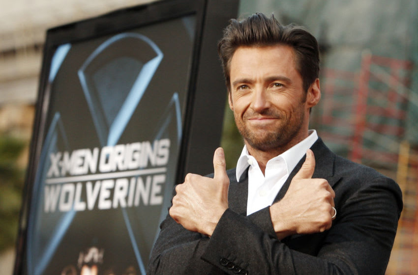 Hugh Jackman (Photo by Kevin Winter/Getty Images)
