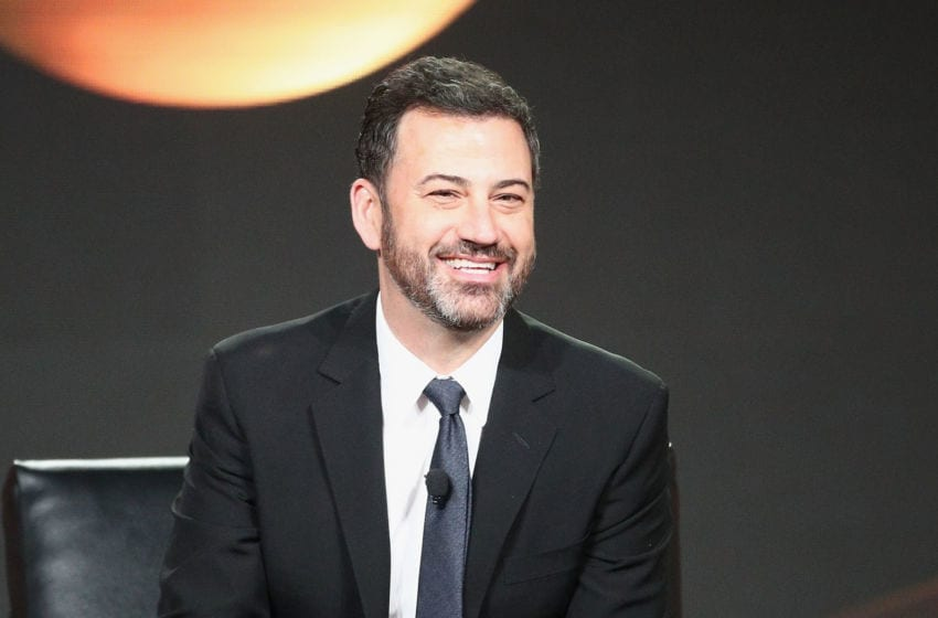 Jimmy Kimmel (Photo by Frederick M. Brown/Getty Images)