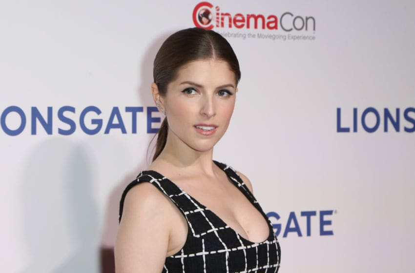 Anna Kendrick (Photo by Gabe Ginsberg/Getty Images)