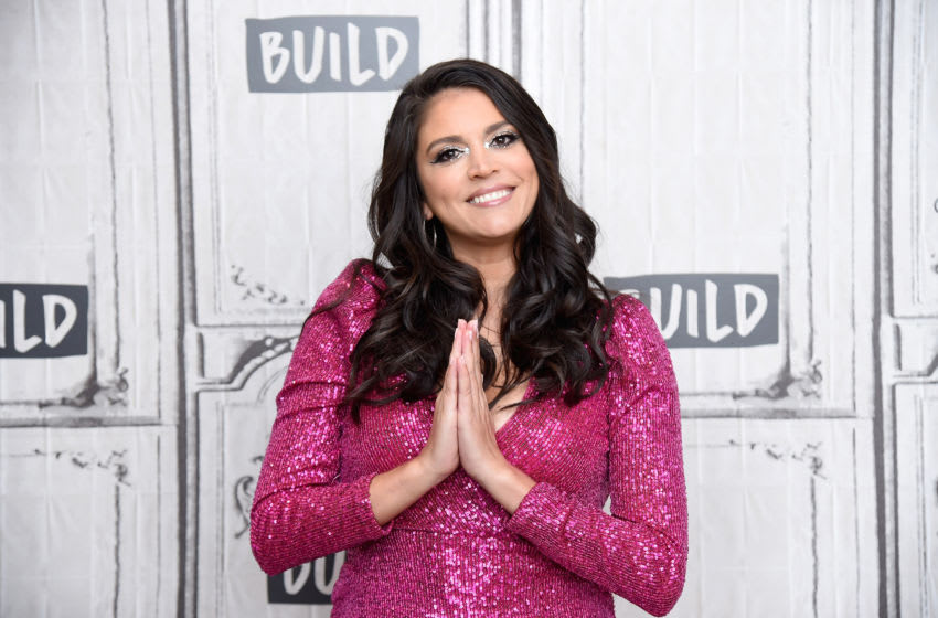 Cecily Strong (Photo by Gary Gershoff/Getty Images)