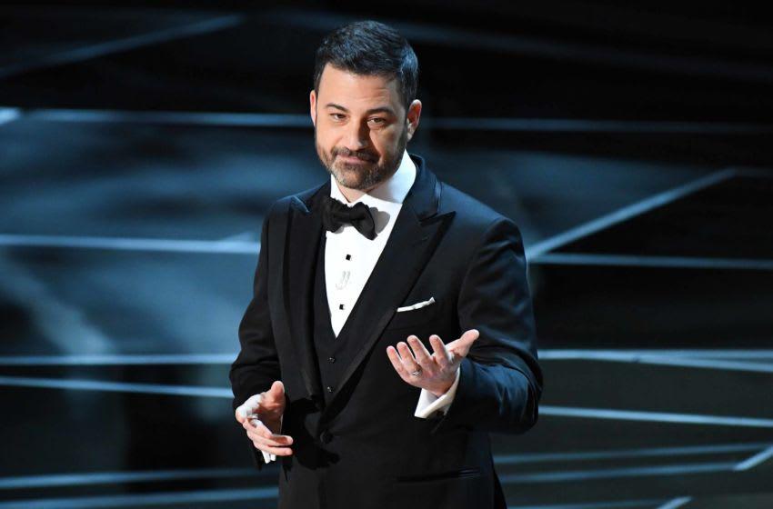 Jimmy Kimmel (Credit: Robert Deutsch-USA TODAY NETWORK)