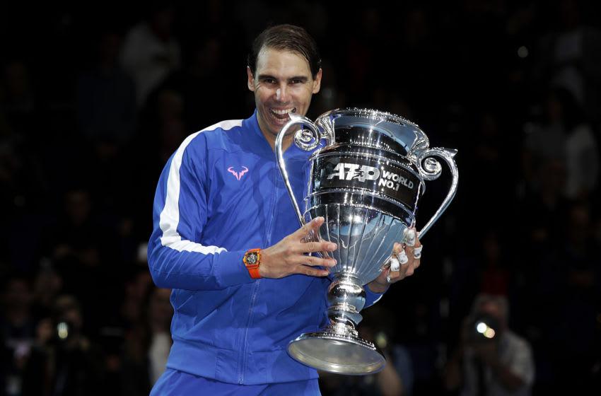 Rafael Nadal (Photo by Julian Finney/Getty Images)