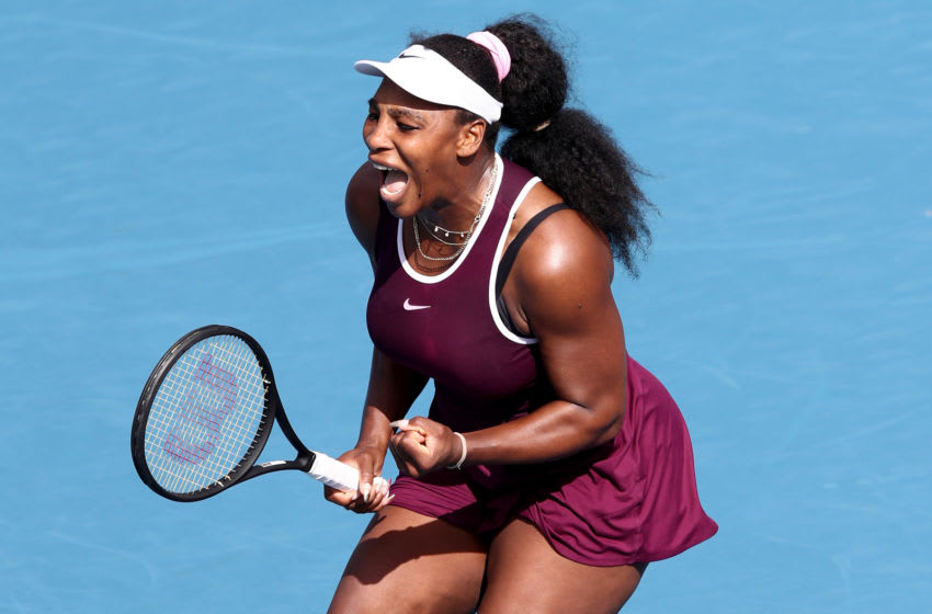 Serena Williams (Photo by Phil Walter/Getty Images)