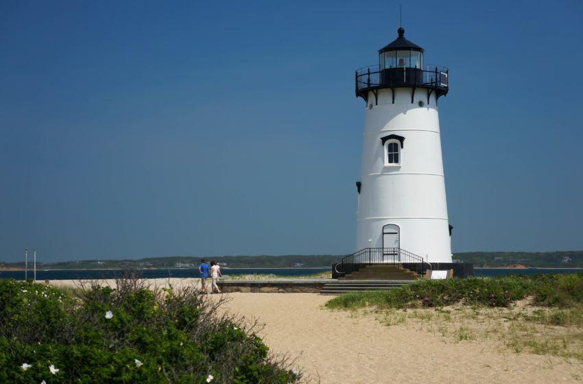 Edgartown Lighthouse. Photo Credit: brando.n, flickr CC