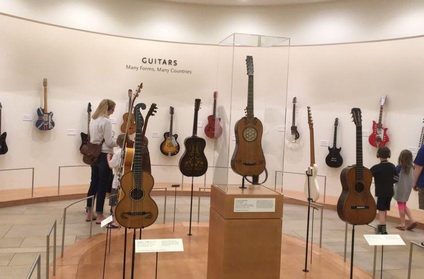 Musical Instrument Museum. Photo Credit: Yelp