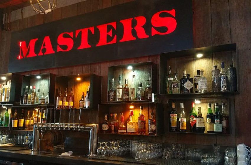 Masters Kitchen & Cocktail | Photo via Yelp