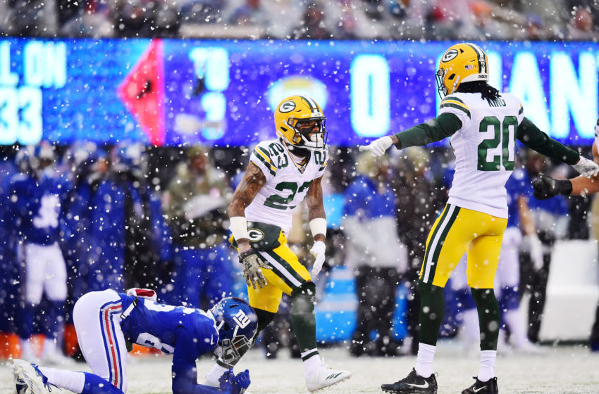 Green Bay Packers (Photo by Emilee Chinn/Getty Images)