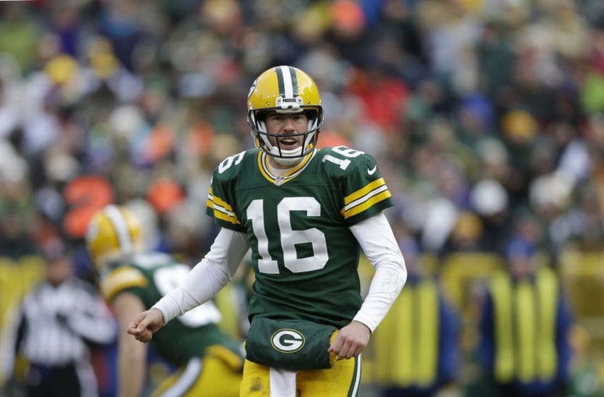 Green Bay Packers, Scott Tolzien (Photo Tom Lynn /Getty Images)